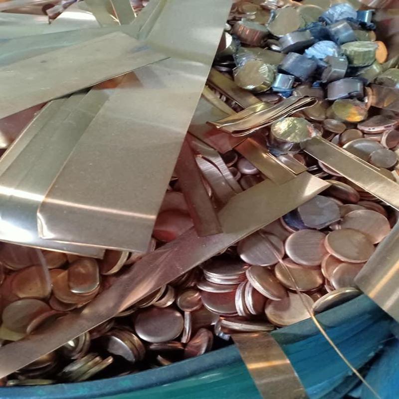 Thu mua phế liệu tại Điện Biên