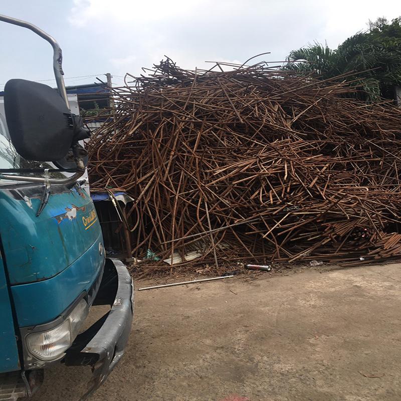 Thu mua phế liệu tại Quảng Trị